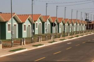 Entrega de 688 unidades habitacionais do Residencial Celina Jalad