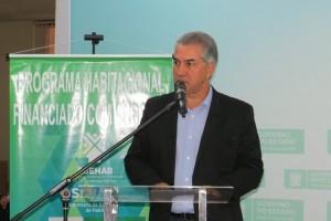 Lançamento Programa Habitacional