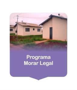 Programa Morar Legal