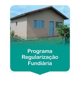 Programa Regularização Fundiária